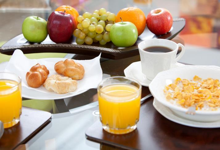 放心一百早餐加盟