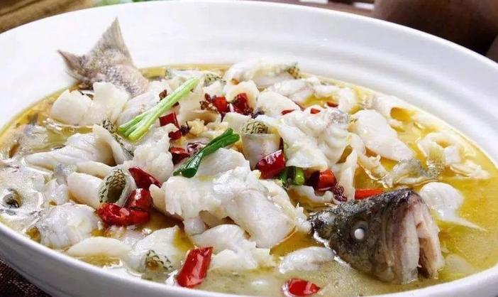胡大酸菜鱼加盟