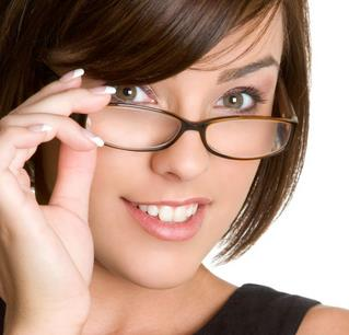 视觉明视力恢复