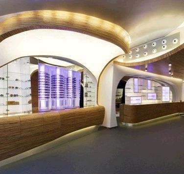 金阳光视力眼镜店