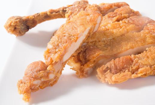 接手鸡鸡排