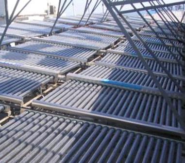 集益太阳能