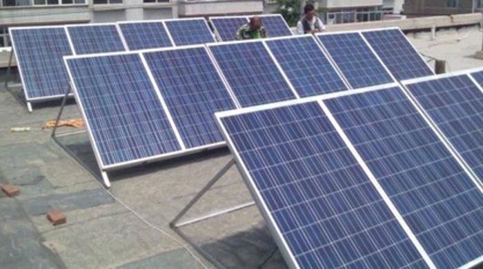 集益太阳能加盟