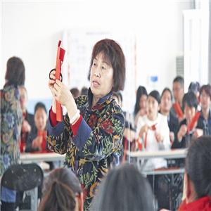 伟宁文化艺术培训