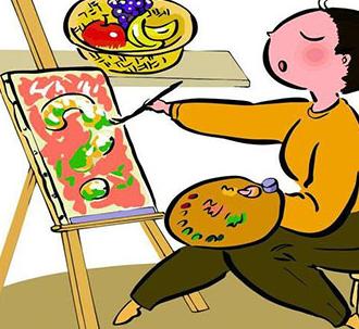 一石美术教育