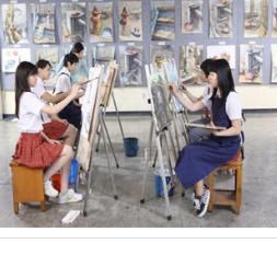 远伦美术培训