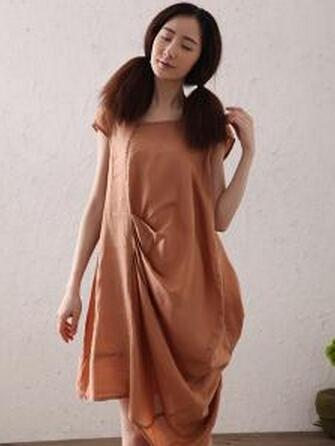 木子衣芭女装
