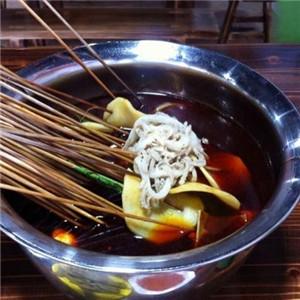 大锅串串香