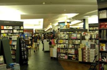 纪伊国屋书店