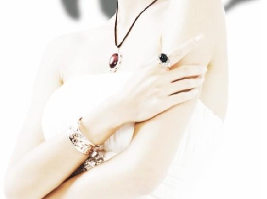 艾蒂诺时尚银饰加盟