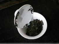 龙泉山茶庄