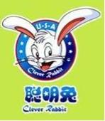 聪明兔童装