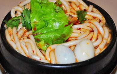 川味斋土豆粉