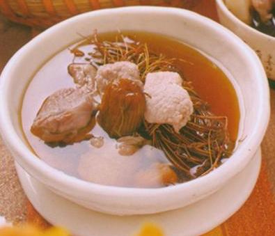 味园珍养生汤