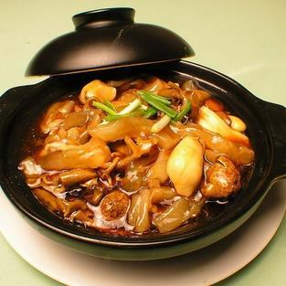 名煲阁砂锅