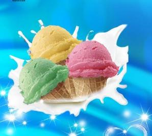 冰吧客冰淇淋