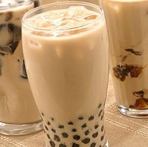 杯杯乐奶茶