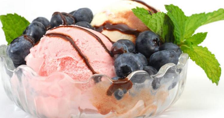 铭莱冰淇淋加盟