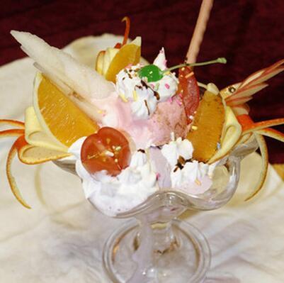 快乐时光冰淇淋
