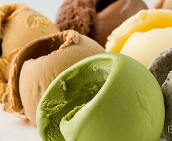 玛利兹冰淇淋