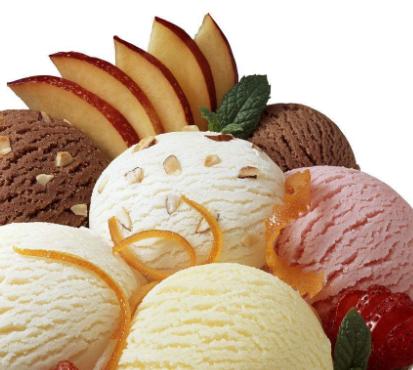 魔绘冰淇淋