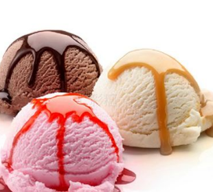 勺扑冰淇淋