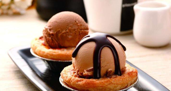 法式甜园冰淇淋加盟
