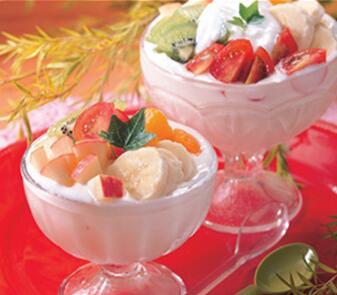 圣蔓莉冰淇淋