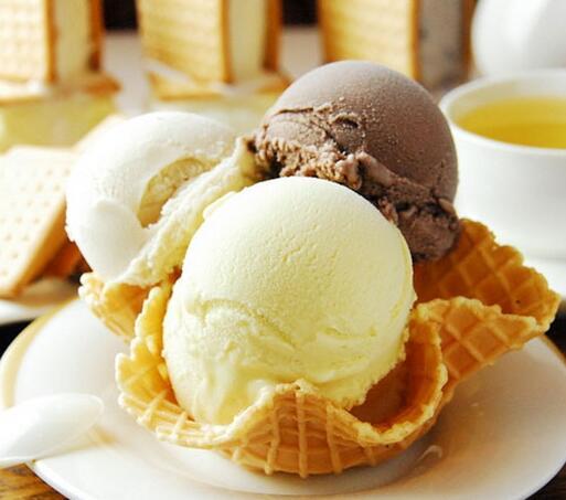 LQ韩国动漫冰淇淋