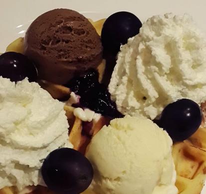 嘻哈仔冰淇淋