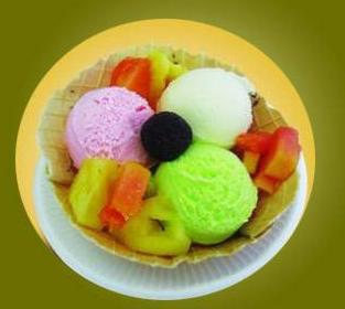 酷比斯冰淇淋