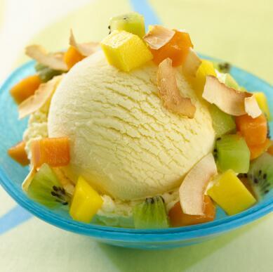 壹加壹冰淇淋