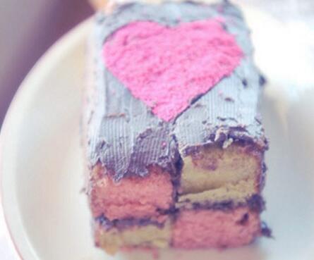 拉菲米亚甜品