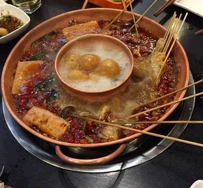 仟味阿婆串串香锅