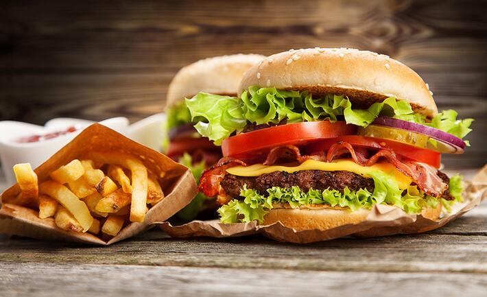 哈嗲汉堡加盟费用要多少钱