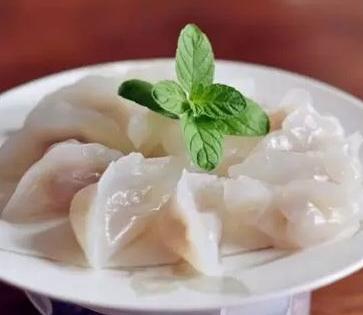 饺情深水饺