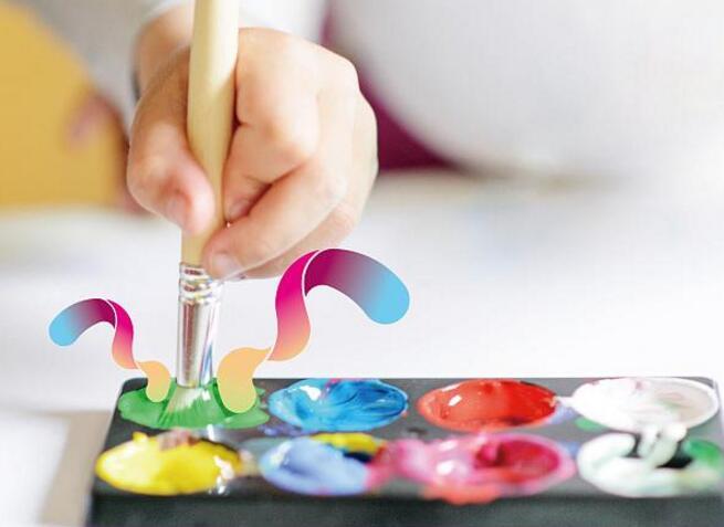 暑假创业做美术培训