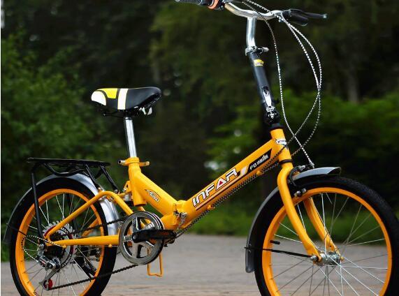 折叠自行车怎样代理好
