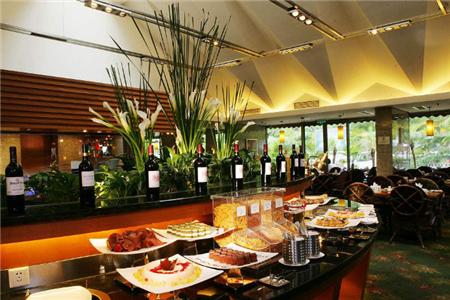 加盟避风塘茶餐 厅