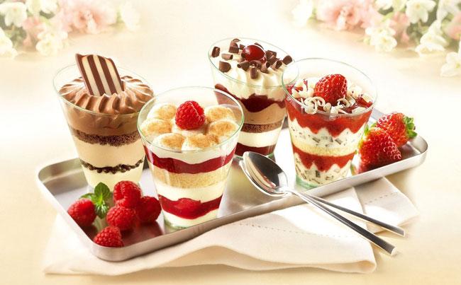 哈根达斯冰淇淋