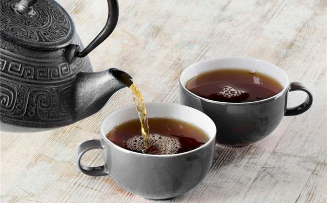 御可贡茶加盟