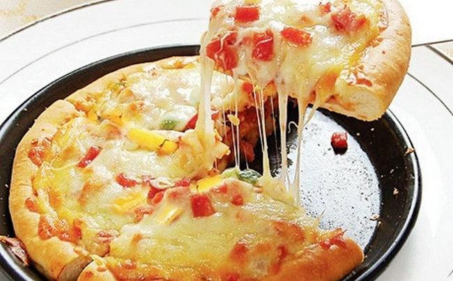 王子披萨加盟店