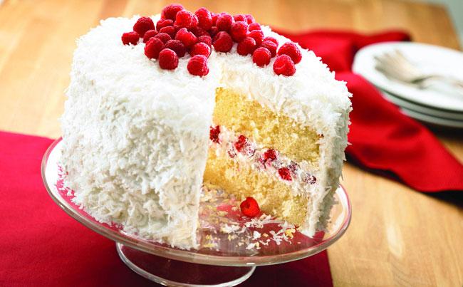 克莉丝汀蛋糕好吃吗