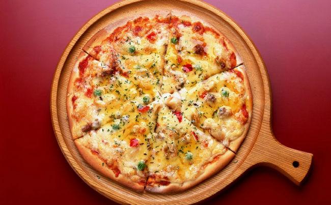 米斯特披萨怎么样