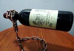 威登堡红酒