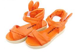 快乐熊童鞋