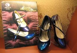 阿皇女女鞋