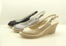 阿迪丽娜女鞋