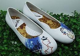 欧维思女鞋
