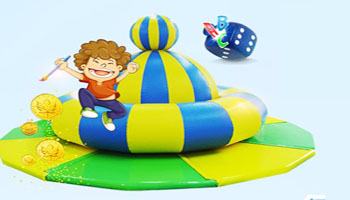 家宝贝儿童游乐园